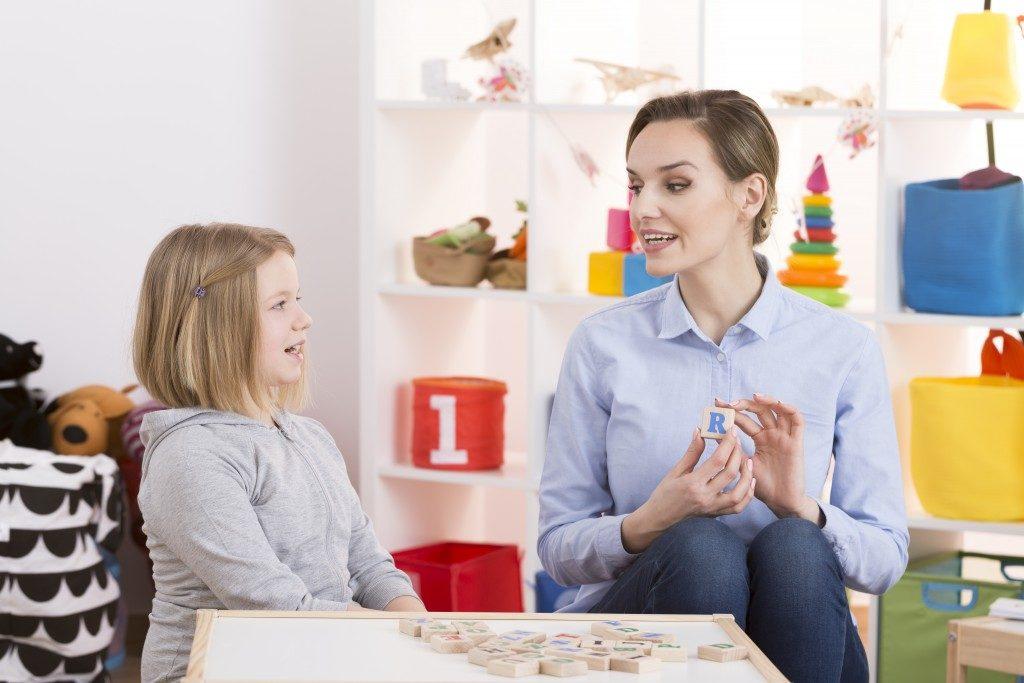 Child Holistic Development