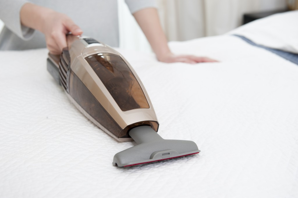 bed bug vacuum