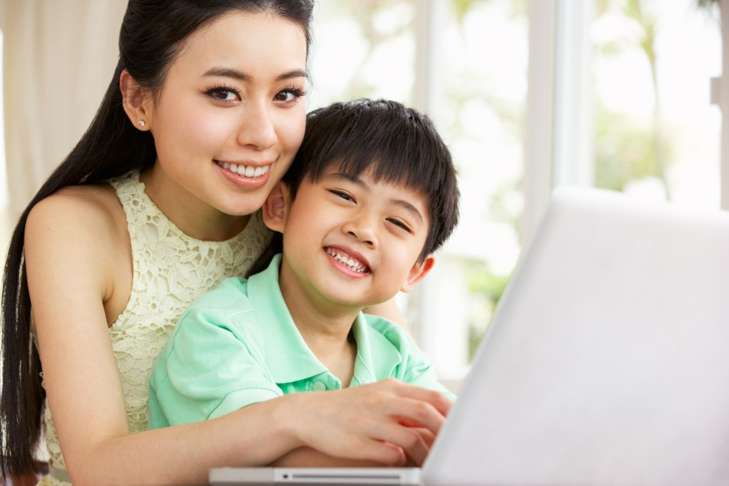 child online learning
