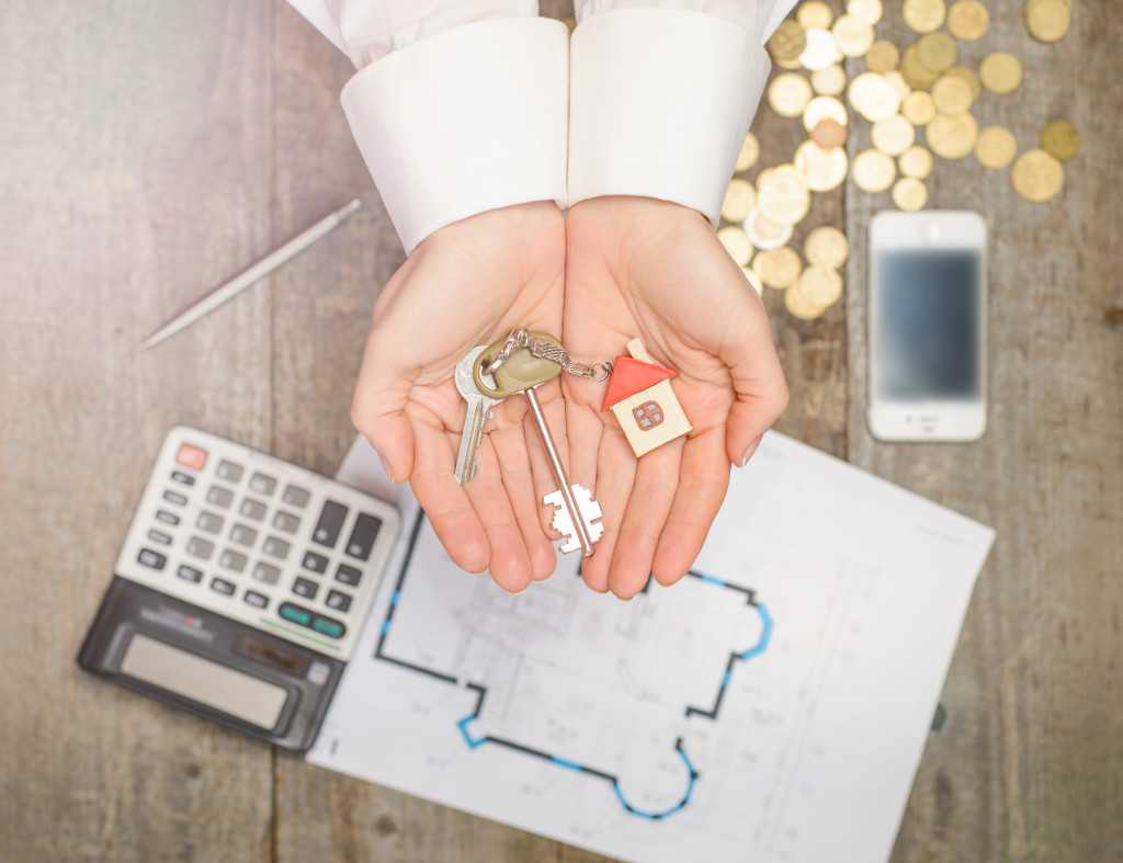 budgeting for house