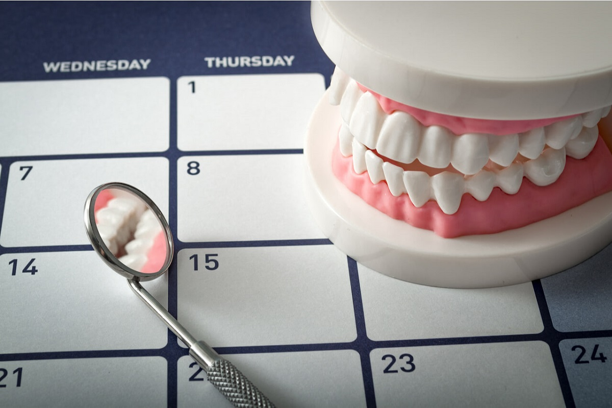 dental appoinment