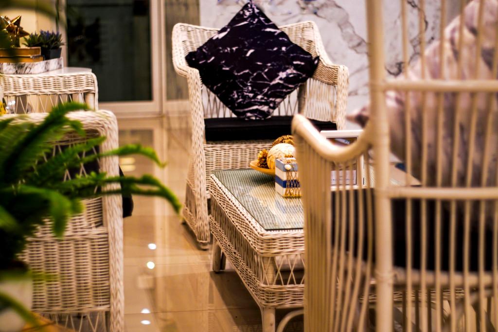 cosy interior design home